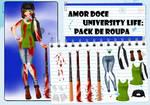 Amor Doce UL--Pack de roupas 8