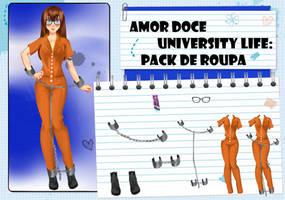 Amor Doce UL--Pack de roupas 14 by Helyra