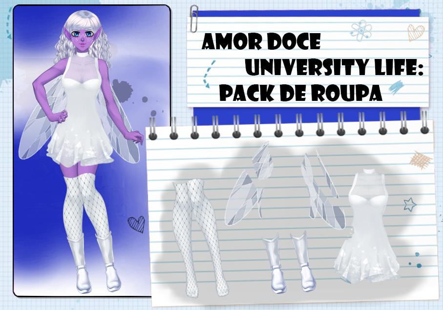 Amor Doce UL--Pack de roupas 27 by Helyra
