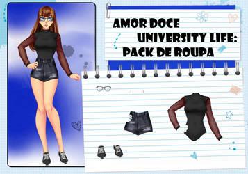 Amor Doce UL--Pack de roupas 35 by Helyra