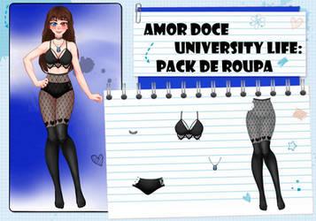 Amor Doce UL--Pack de roupas 37 by Helyra
