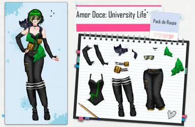 Amor Doce UL--Pack de roupas 49