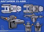 Antares Class