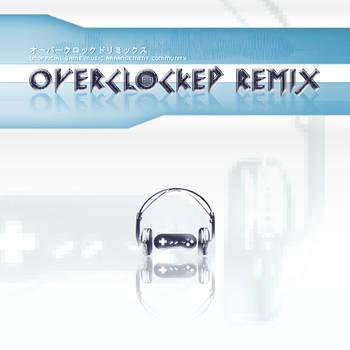OverClocked ReMix - Album art by NfERnOv2