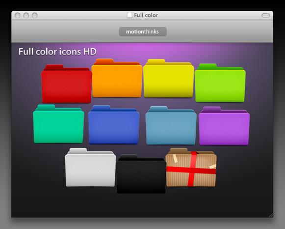 how to change folder colors in dolphin kde file manager make tech easier. Black Bedroom Furniture Sets. Home Design Ideas