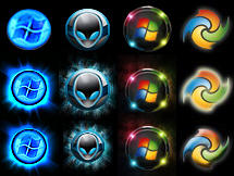 Mega Orb Pack 150+ start orbs by W1CK3DMATT