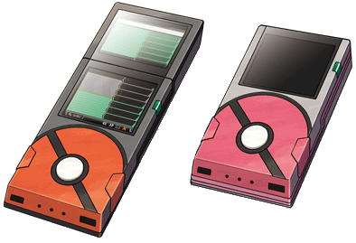 Pokemon Checklist All 649 by haidimeng
