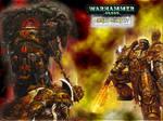 Warhammer Horus Heresy
