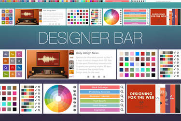 Designer Bar 1.3 by closer2thelung