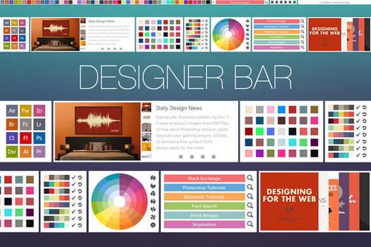 Designer Bar 1.3