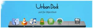 Urban ObjectDock