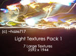 Light Textures Large Pack 1