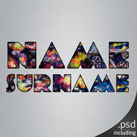 Coldplay MX Album Cover PSD by MurTXazI