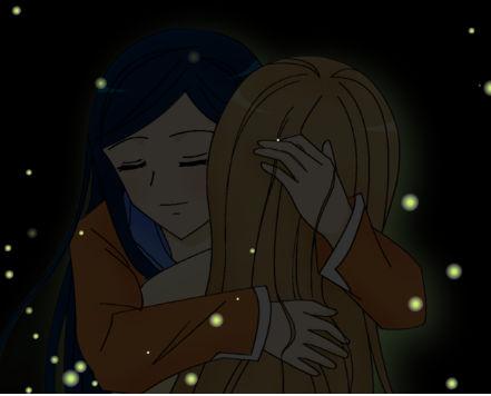 Fireflies - Music Box