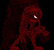 Eternal Red by Diseased-Weasel