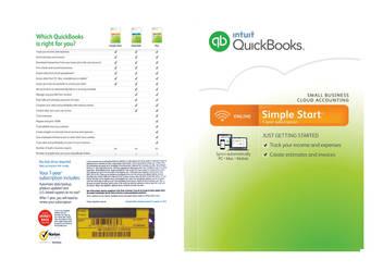 SimpleStart Cover Standard DVD Cover