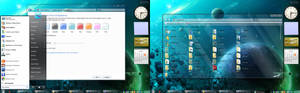 Windows 7 Glass RC