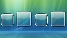 Vista User Icon Frames by ThoriumKnight