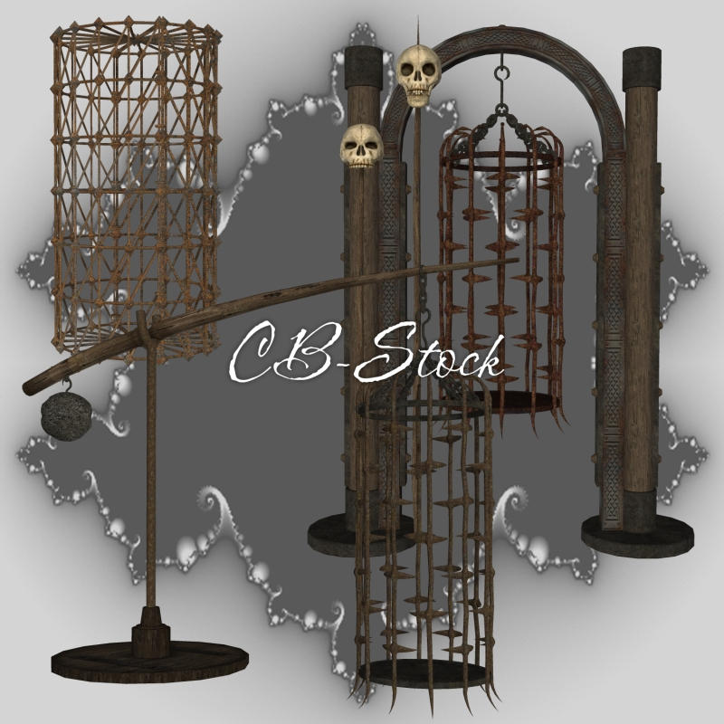 CB-Stock-Fantasy-01 by CB-Stock