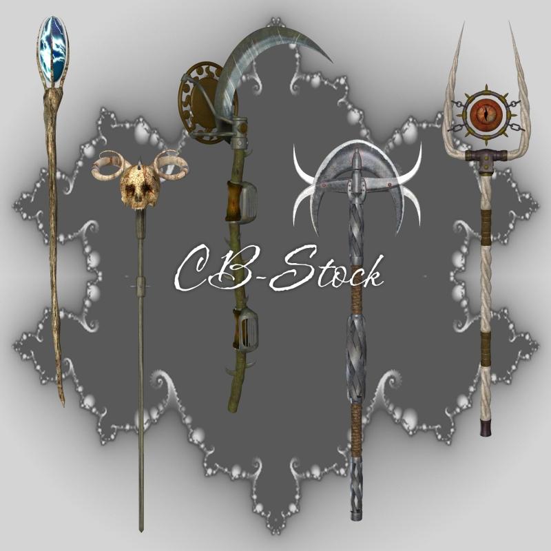 CB-Stock-Fantasy-02 by CB-Stock
