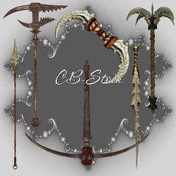 CB-Stock-Fantasy-04 by CB-Stock