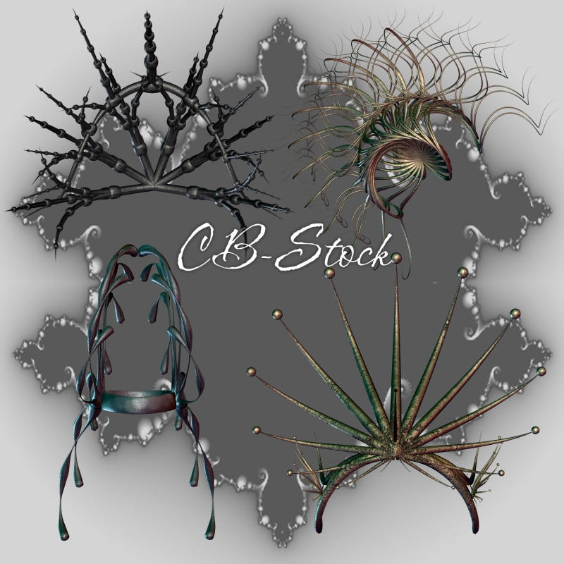 CB-Stock-Fantasy-07 by CB-Stock