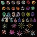 CB-Stock Jewels I