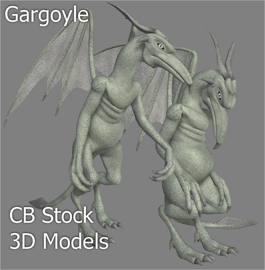 CB-3D Stock 16 by CB-Stock