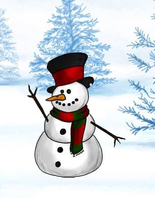 Skin De Navidad Mono De Nieve By Ladyfearless On Deviantart