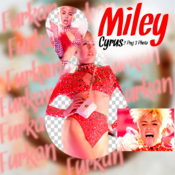 #MileyCyrusPngPack#Furkan by FurkanY