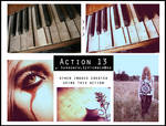 Photoshop Action 13