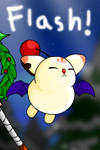 White Mage Christmas by KupoGames
