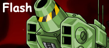 Foe 6 - Defender by KupoGames