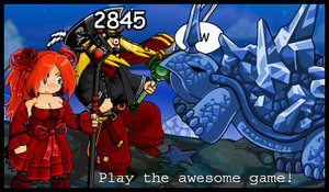 Epic Battle Fantasy 2 by KupoGames