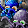 Squids by KupoGames