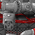 Maps - Factory sprites