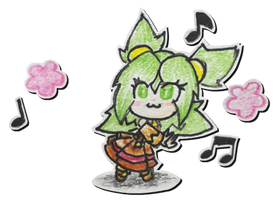 Anna Dance by KupoGames