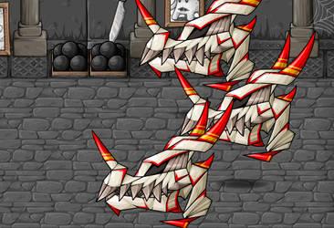EBF5: Origami Foes by KupoGames