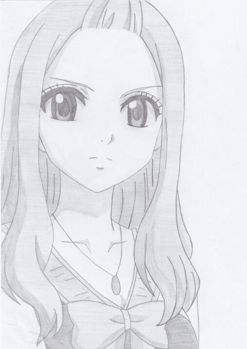 Mirajane Strauss Fairy Tail Drawing By Shokoramomo On Deviantart Here presented 49+ mirajane drawing images for free to download, print or share. mirajane strauss fairy tail drawing by