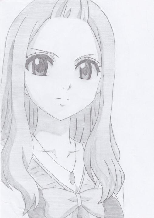 Mirajane Strauss Fairy Tail Drawing By Shokoramomo On Deviantart 1280 x 720 jpeg 63 кб. mirajane strauss fairy tail drawing by