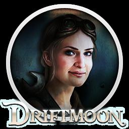 Driftmoon by vulchor