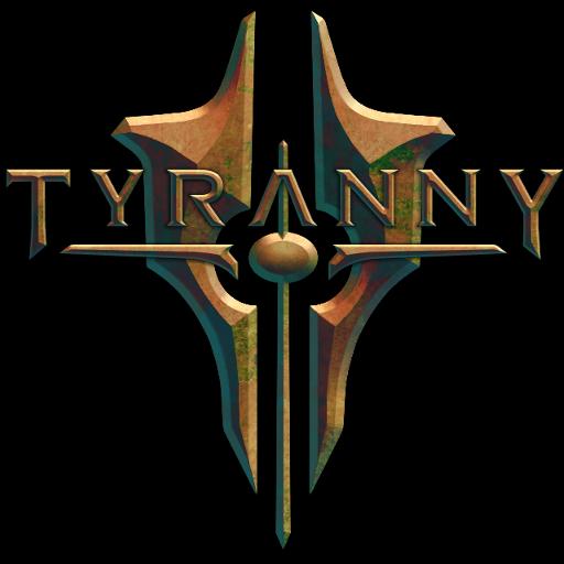 Tyranny dock icon - version 2 by vulchor
