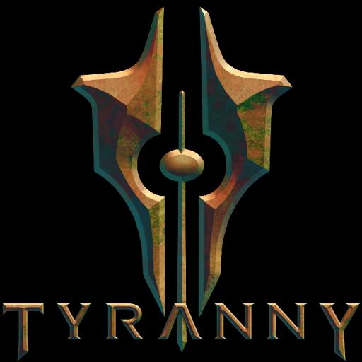 Tyranny dock icon - version 3 by vulchor