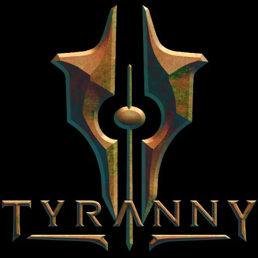 Tyranny dock icon - version 4 by vulchor