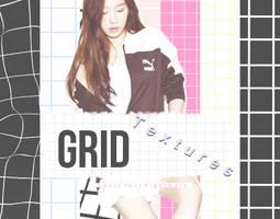 +Grid Textures by xDaebak