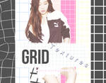 +Grid Textures