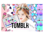 +Tumblr Patters