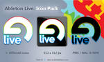 Ableton Live Icon Pack