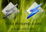 Vista Winamp