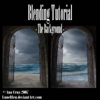 Blending Tutorial - pt. 1 by Lune-Tutorials